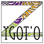 Le site web de Zygot'o design.