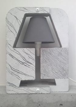 Lampe EV2